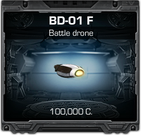 BD-01 F