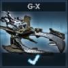 Goliath-X