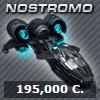 Nostromo Icon