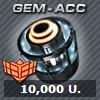 GEM-ACC Icon