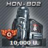 HON-B02 Icon