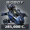 Bigboy Icon