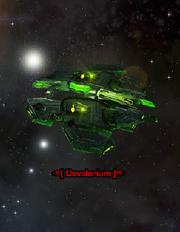 Devolarium