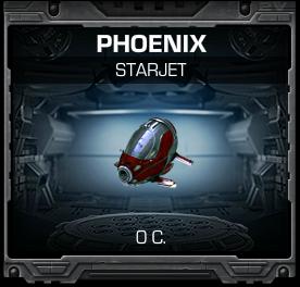 Ship Phoenix