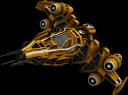 Lightning Vengeance Model