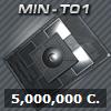 MIN-T01 Icon