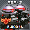 REP-3 Icon