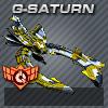 G-saturn 100x100