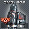 DMG-B02 Icon