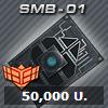 SMB-01 Icon