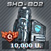 SHD-B02 Icon