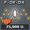 Double Arrow Formation Icon