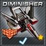 Diminisher