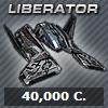 Liberator Icon