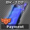 BK-102 Icon