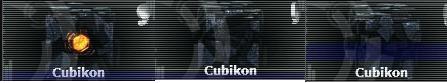 Cubikon Engine
