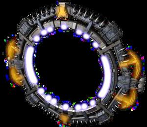 Galaxy Gate Alpha