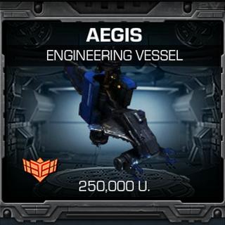 EIC Aegis