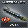HSTRM-01 Icon
