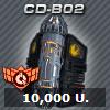 CD-B02 Icon