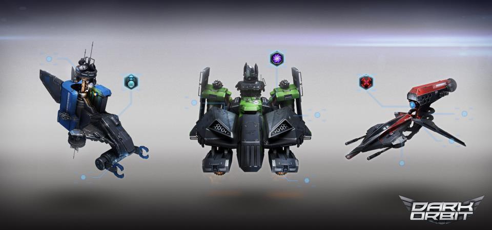 Quest/How to Level Up Fast in Dark Orbit | DarkOrbit | FANDOM