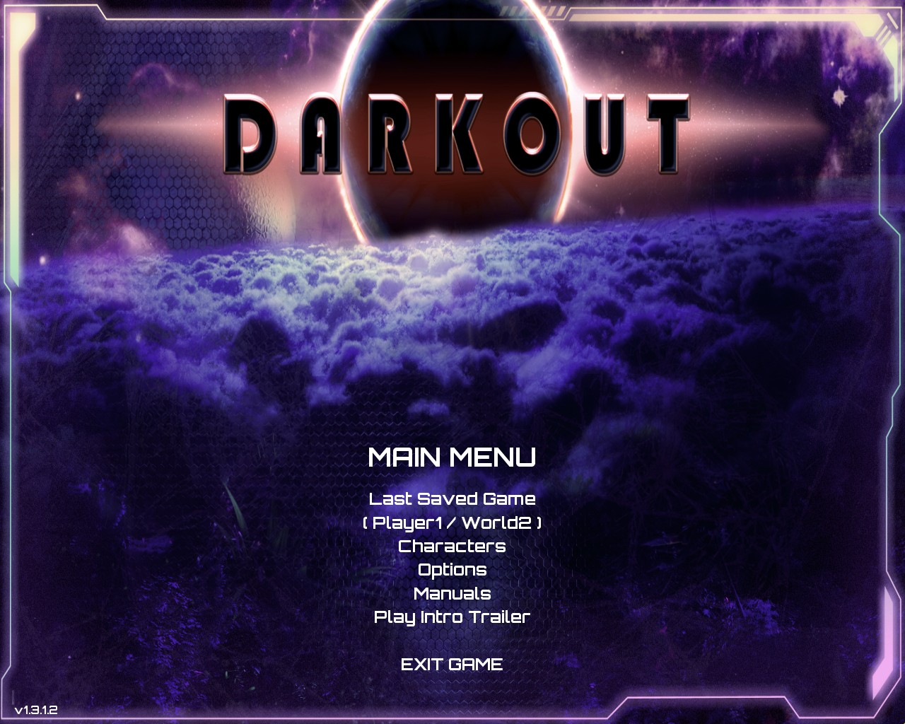 darkout последняя версия