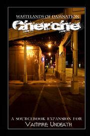 Cherche Sourcebook cover