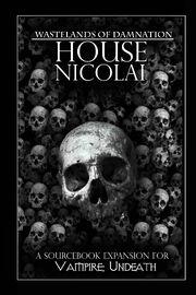 Nicolai cover