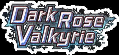 Dark Rose Valkyrie Logo