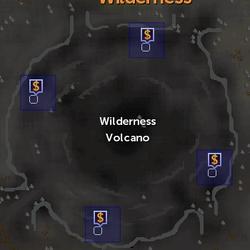 High threat ge location