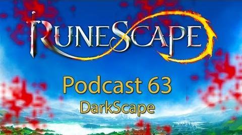 RuneScape Podcast 63 - DarkScape