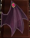 Bat book detail