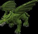 Green dragon (Daemonheim)
