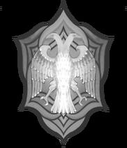 Lasrian Insignia