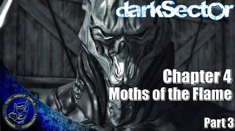 Dark Sector (PC) Chapter 4 Moths of the Flame Part 3 (HD 60FPS)