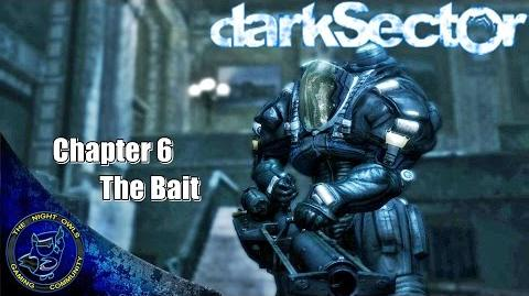 Dark Secter (PC) Chapter 6 The Bait (HD 60FPS)