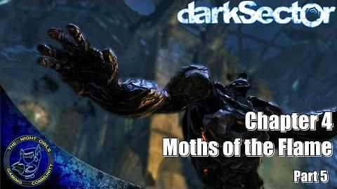 Dark Sector Chapter 4 Moths of the Flame Part 5 (HD 60FPS)