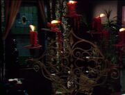 Sebastian Shaw's house in episode 1073