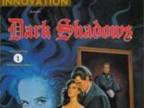 Dark Shadows: Book One Issue One