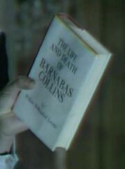 Life and Death of Barnabas Collins