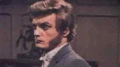 David Selby--Pledging My Love--Quentin Collins