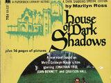 House of Dark Shadows (novel)