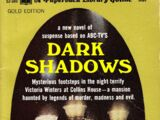 Dark Shadows (novel)