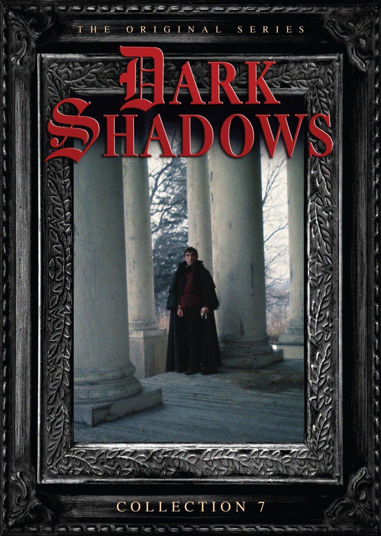 Collection 7 | The Dark Shadows Wiki | FANDOM powered by Wikia
