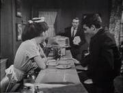 Douglas Reid Collinsport Inn restaurant customer (uncredited) ep83