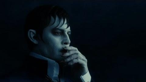 Richard Roeper's Reviews - Dark Shadows Review