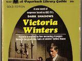 Victoria Winters (novel)