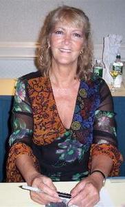 Terrayne Crawford (2003)