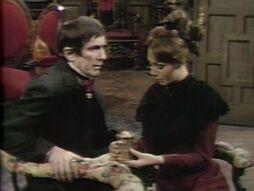Barnabas and Rachel
