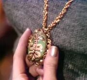 Naga locket